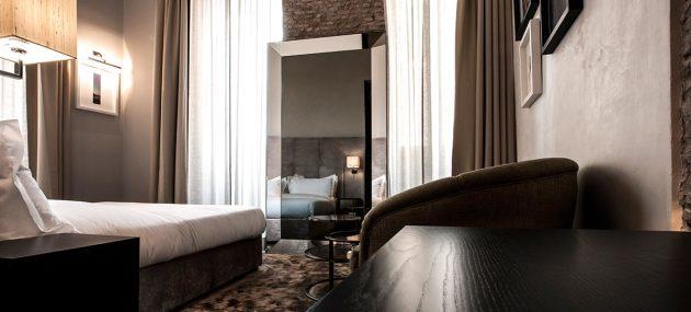 Hotel Dom Hotel Roma thumb-2