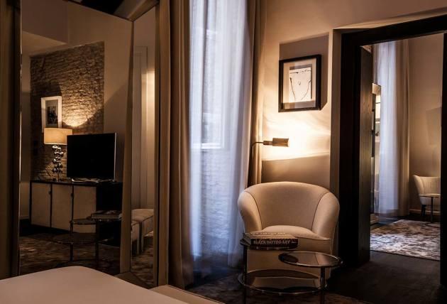 Hotel Dom Hotel Roma thumb-4