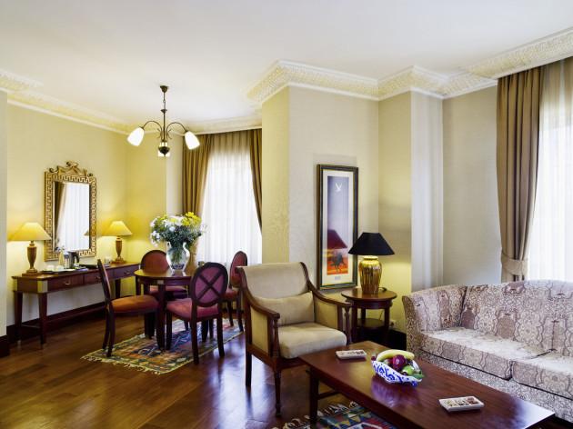 Hotel Eresin Crown Hotel thumb-4