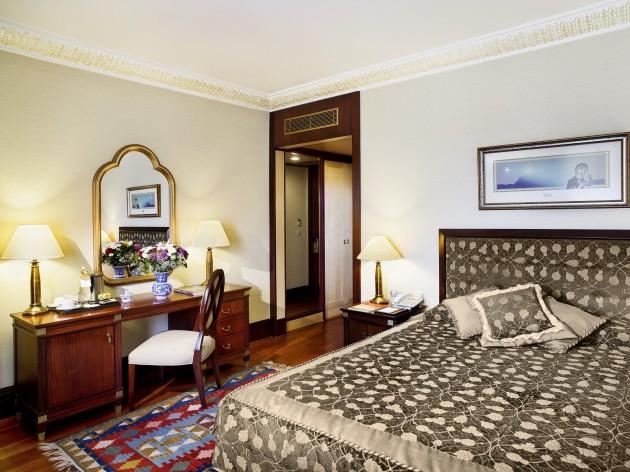 Hotel Eresin Crown Hotel thumb-3