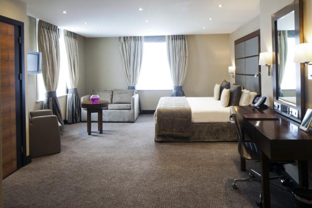 Hotel Grange Wellington Hotel 1