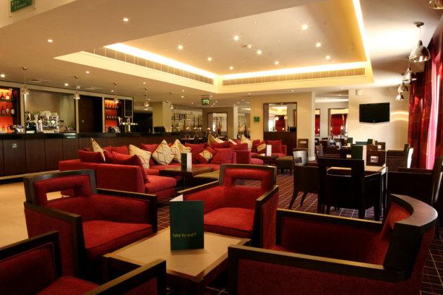 Hotel Holiday Inn Fareham - Solent thumb-3