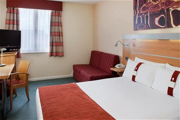 Hôtel Holiday Inn Express Cardiff Bay thumb-2