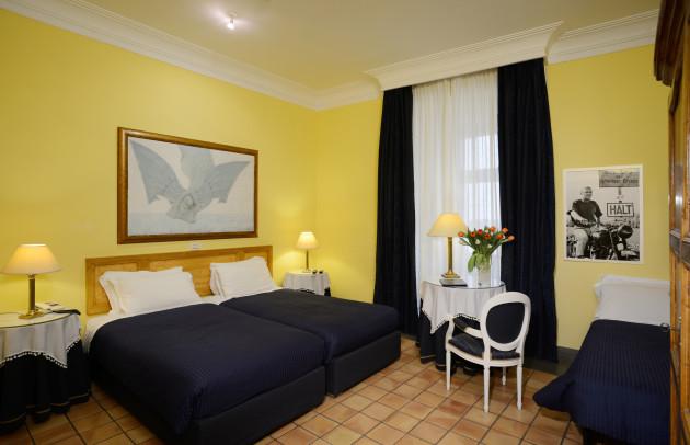Hotel Cairoli 1