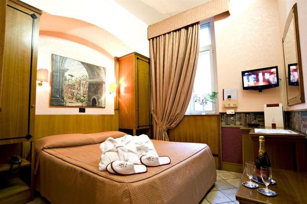Hotel Delle Regioni 1