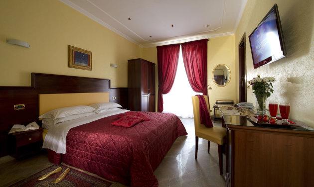 Hotel Esposizione thumb-3