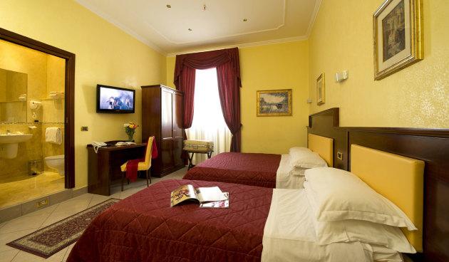 Hotel Esposizione thumb-4