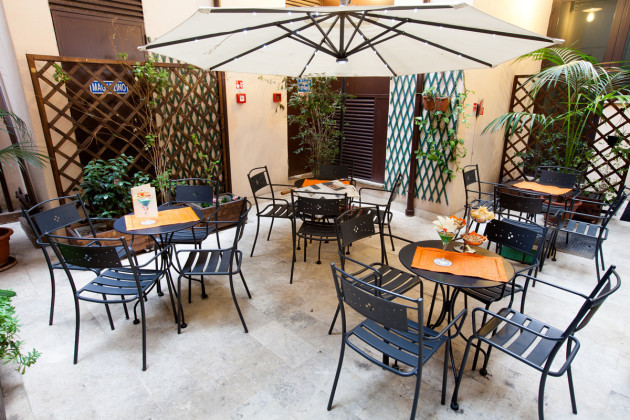 Hotel Genova 1