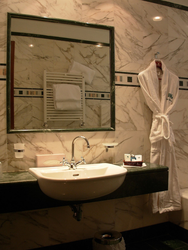 Hotel Genova thumb-3