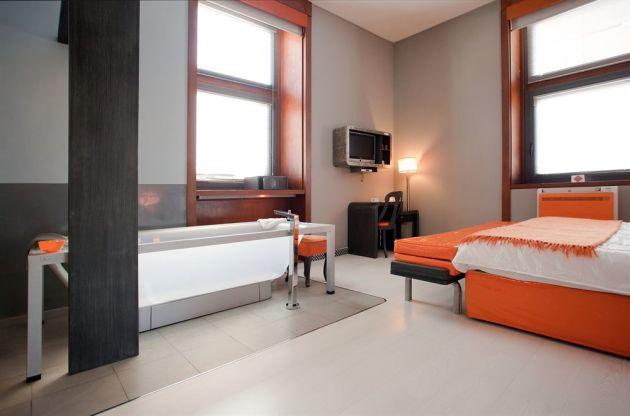 Hotel Orange Hotel Thumb 4 Home Design Ideas