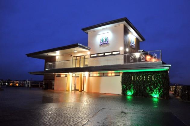 Gleddoch House Restaurant Menu
