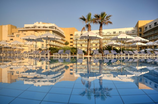 Valletta Hotels With Pool