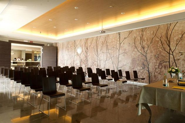 H tel klima hotel milano fiere milan partir de 83 for Hotel cervo milano