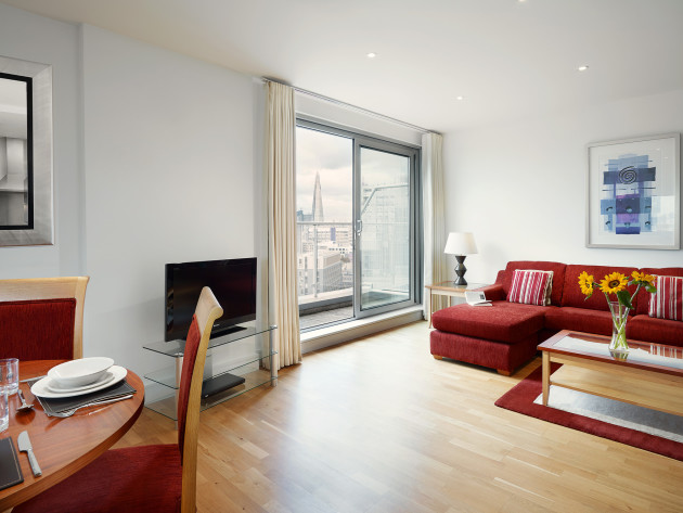 Apartamentos marlin apartments aldgate tower bridge - Apartamentos lujo londres ...