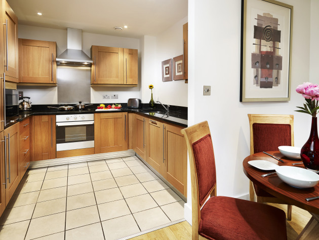 Marlin Apartments - Stratford Hotel (West Ham) from £79 ...