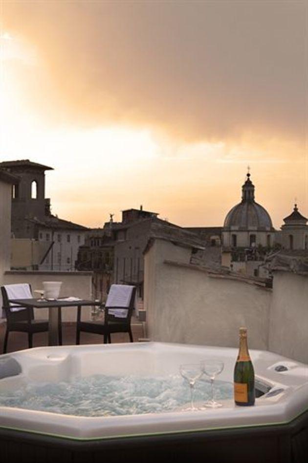 Hotel Navona Palace Residenze DI Charme thumb-3