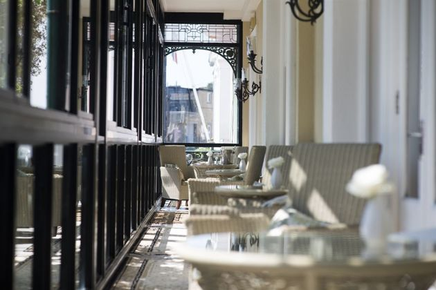 The Norfolk Hotel Bournemouth From 163 76 Lastminute Com
