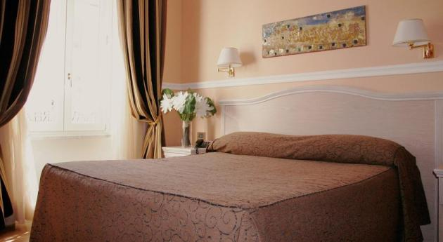Hotel Papavistarelais 1