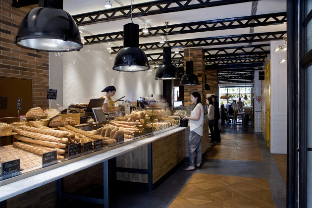 Hôtel Praktik Bakery 1