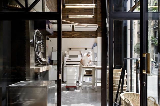 Hôtel Praktik Bakery thumb-3