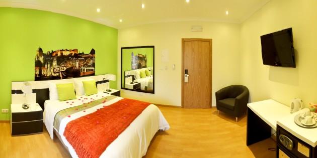 Hotel Vila Nova Guesthouse thumb-4