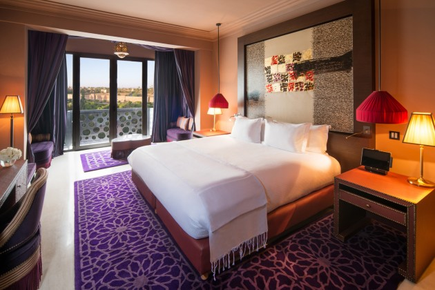 The Pearl Marrakech Hotel BouOkkaz From   LastminuteCom