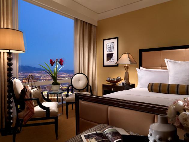 Trump International Hotel Las Vegas Hotel (Las Vegas) from £69 ...