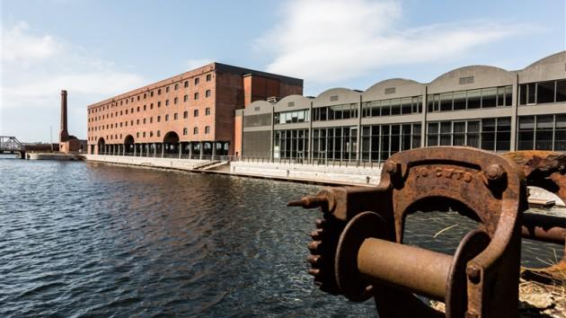 Titanic Hotel Liverpool Spa