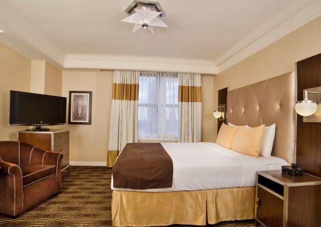 Hotel Wyndham New Yorker Hotel thumb-4