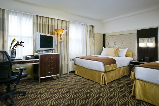 Hotel Wyndham New Yorker Hotel thumb-3