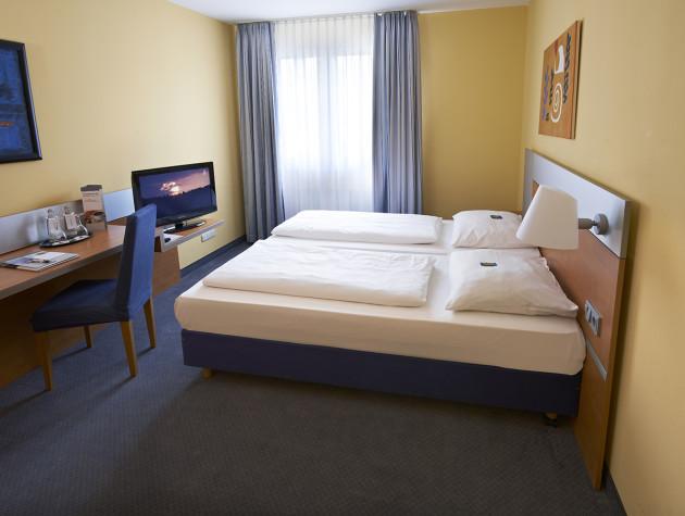 Hotel Theresienwiese Munchen
