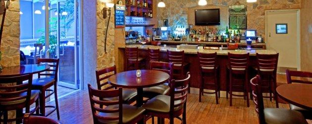 Hotel Holiday Inn Manhattan 6th Ave - Chelsea thumb-2