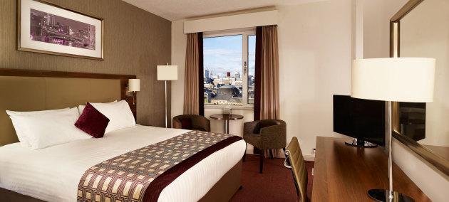Hotel Jurys Inn Dublin Parnell Street thumb-4