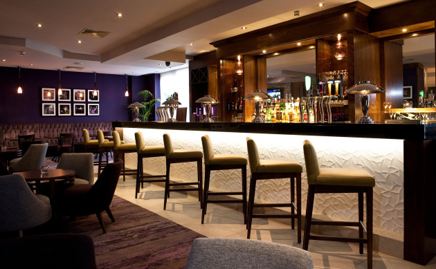 Hotel Jurys Inn Dublin Parnell Street 1