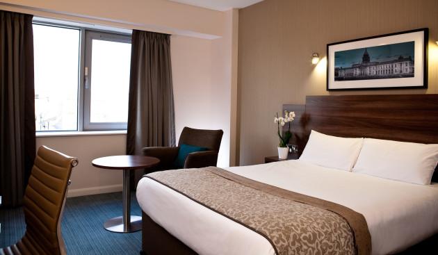 Hotel Jurys Inn Dublin Parnell Street thumb-3