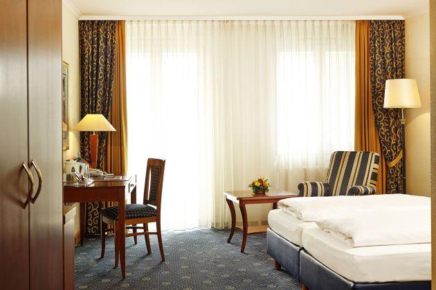 Hotel Hyperion Hotel Berlin thumb-2