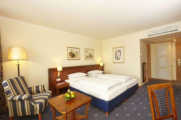 Hotel Hyperion Hotel Berlin 1