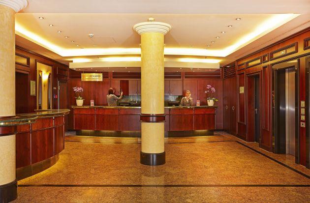 Hotel Hyperion Hotel Berlin thumb-3