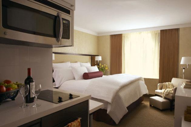 Hotel Staybridge Suites Times Square - New York City thumb-3