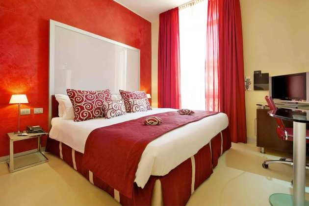la griffe roma mgallery collection hotel rome from £86