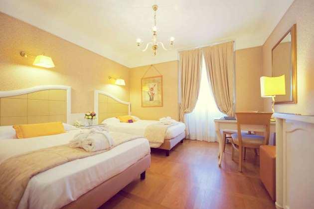 Hotel Mercure Milano Centro 1