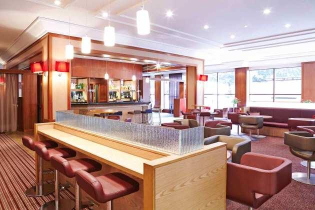 Novotel Bristol Centre Hotel thumb-2