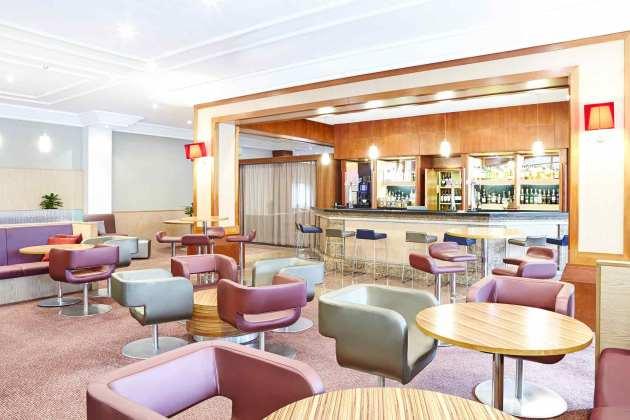 Novotel Bristol Centre Hotel thumb-3