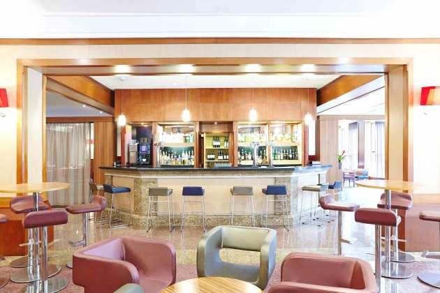 Novotel Bristol Centre Hotel thumb-4