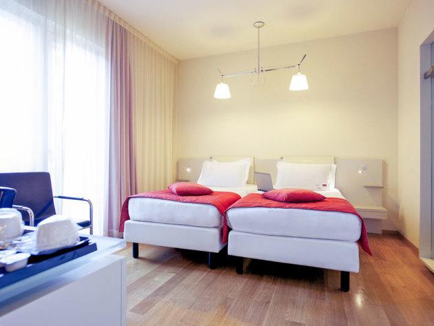 Hotel Mercure Milano Solari 1