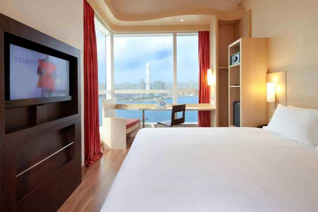 Ibis Hong Kong Central And Sheung Wan Hotel thumb-4