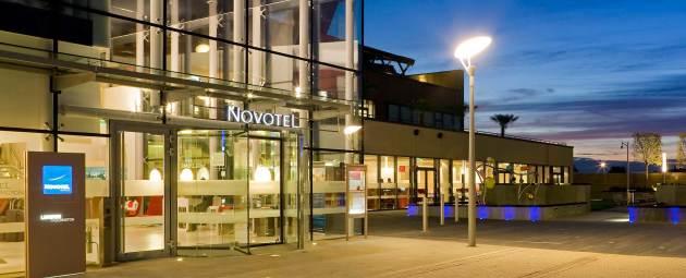 Novotel Hotel London Paddington