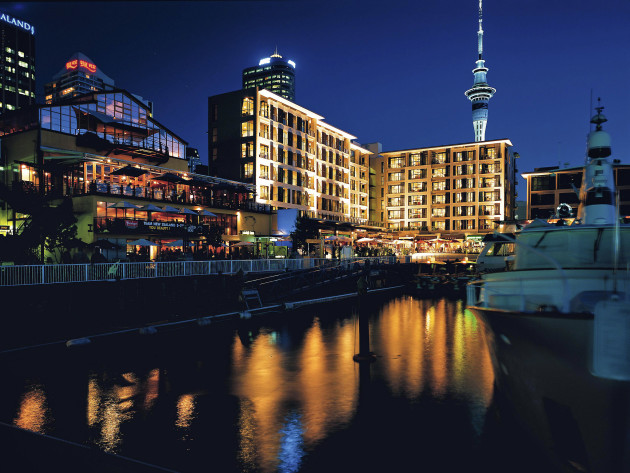 The sebel suites auckland hotel auckland from 90 for Designhotel last minute