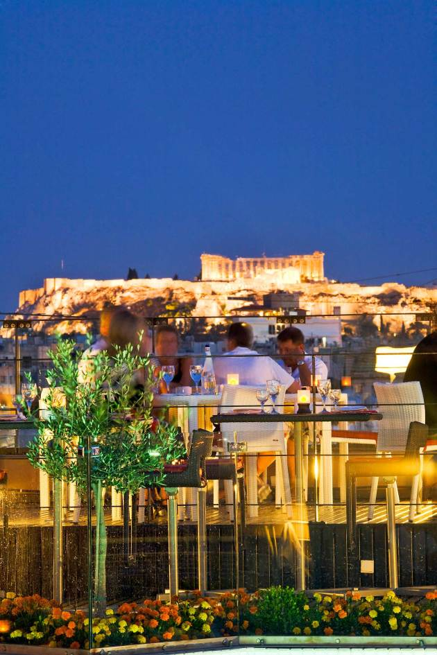 Novotel Athenes Hotel (Athens) From £84
