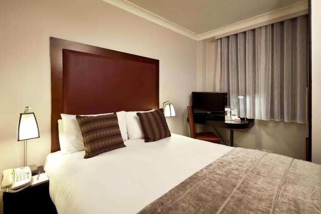 Hotel Mercure Kensington Londres
